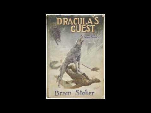 Draculas Guest  by Bram Stoker book