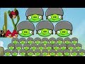 Huge Angry Birds - Remake Angry Birds Rio Classic Game