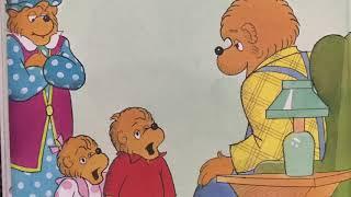 Kids R.E.A.D The Berenstein Bears Dollars and Sense