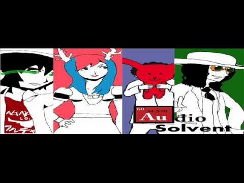 Audiosolvent Episode 7 - AWA