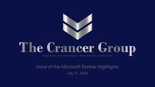 Customer Value w/ Scott Weinstein, Covenant Technology - VOMP Highlight 7/31