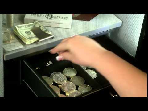 Jewelry Drawer Video