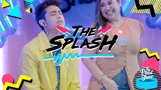 Donny and Hannah play Imitation Game on The Splash | #ThePoolShow