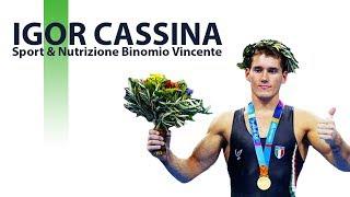 Sport e Nutrizione, Selezione Team - Igor Cassina