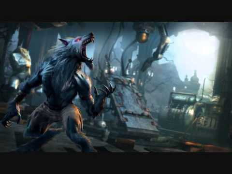 Killer Instinct (2013) - Tooth & Claw (Sabrewulf's Original Theme) - Extended Version