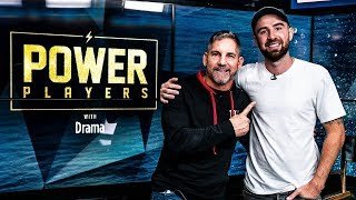 Power Players with Drama & Grant Cardone