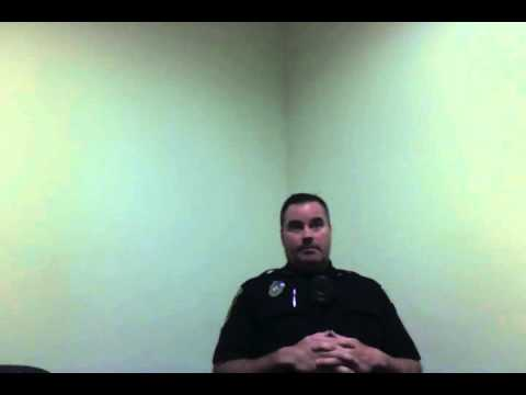 Stonehill College Campus Police Officers viewpoint on Seatbelts