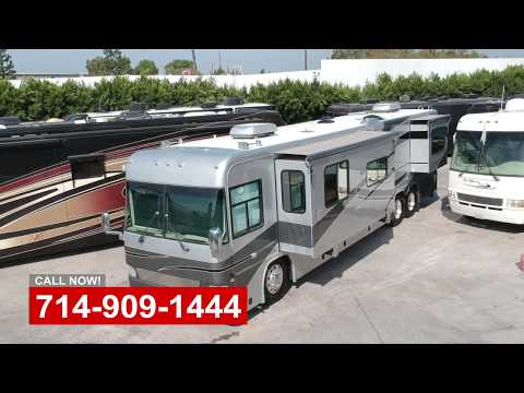 RV Remodel Upgrades Orange County, CA