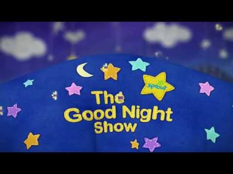 the good night show intro song youtube. Black Bedroom Furniture Sets. Home Design Ideas