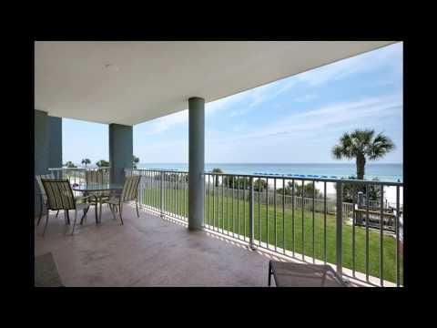 Long Beach Resort, Panama City Beach, Florida Unit 103, Tower 4, 2 BR Luxury Vacation Condo Rental