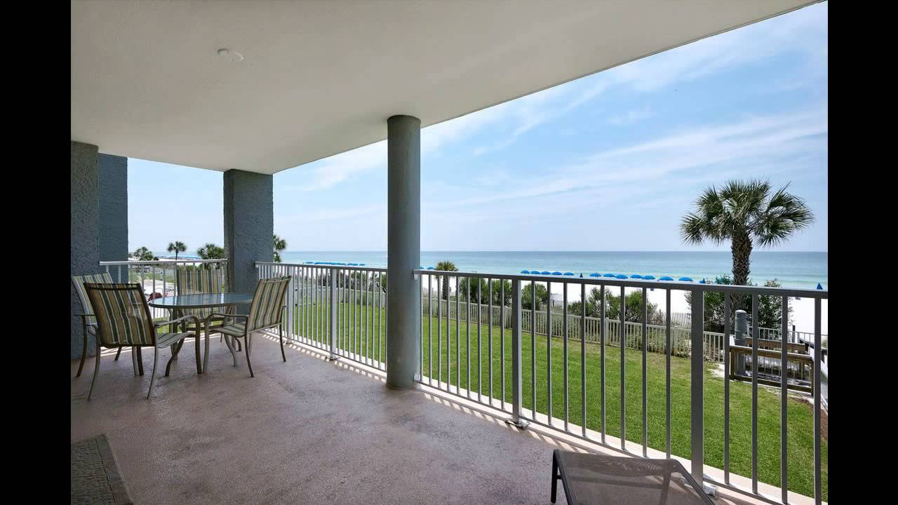Long Beach Resort Panama City Beach Florida Unit 103 Tower 4 2 Br Luxury Vacation Condo