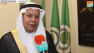 عضو مجلس الشورى السعودي: نطالب بمزيد من الحصار الاقتصادي لإيران