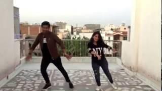 Tamma Tamma Again Badrinath Ki Dulhaniya Varun Dhawan Alia Bhatt Bollywood Quick Choreography Retro