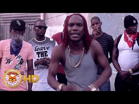 Flexxx - Killy Killy (Demarco & Popcaan Diss) [Official Music Video HD]