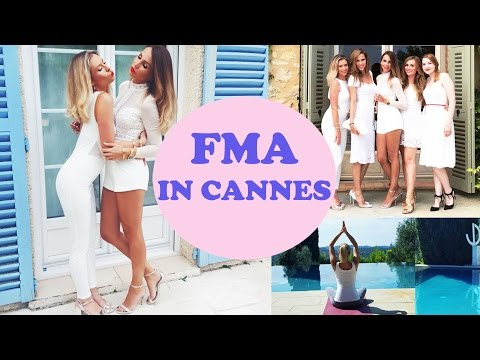 FMA in Cannes