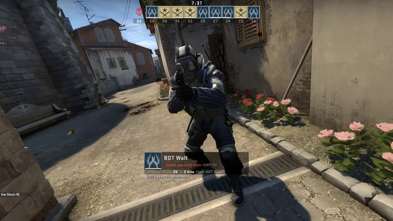 CSGO severe stuttering | Gaming Other | Carbonite