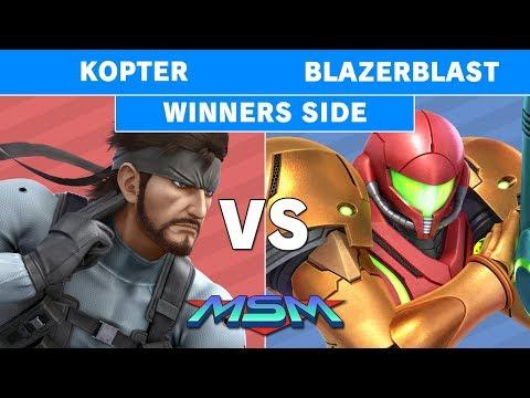 Mega Smash Mondays #173