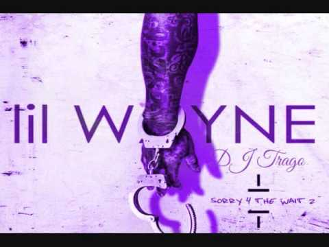lil Wayne - HollyWeezy (Chopped And Screwed)