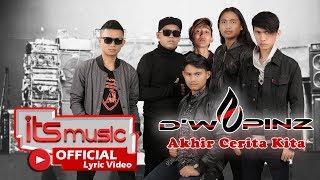 Video D'wapinz Band - Akhir Cerita Kita  ( Official Lyric Video ) download MP3, 3GP, MP4, WEBM, AVI, FLV Desember 2017