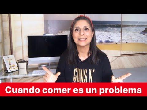 Cuando comer es un problema: ALIMENTACIÓN EMOCIONAL. Por Inmaculada Rodríguez