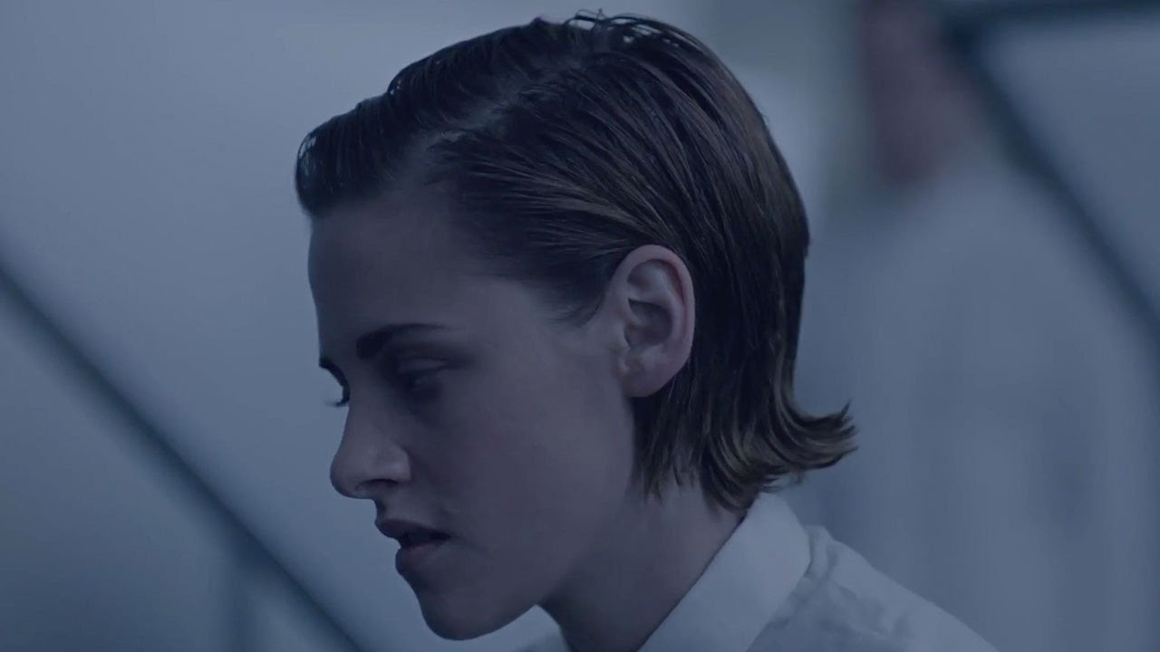 Equals Trailer #1 - Kristen Stewart, Nicholas Hoult - YouTube