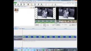 Как изменить голос на видео. SoftFly.ru(Как вырезать звук, отредактировать и вставить в видео обратно. Скачать аудиоредактор:http://www.softfly.ru/multimediya/audior..., 2013-08-25T09:41:53.000Z)