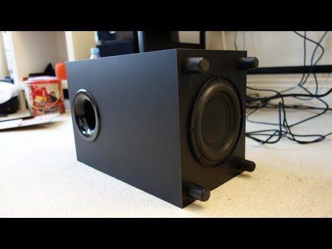 Logitech G560 review | Shopping World