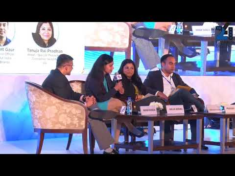 Marketer Panel Discussion on - Secrets of Marketing in the New Interactive Age