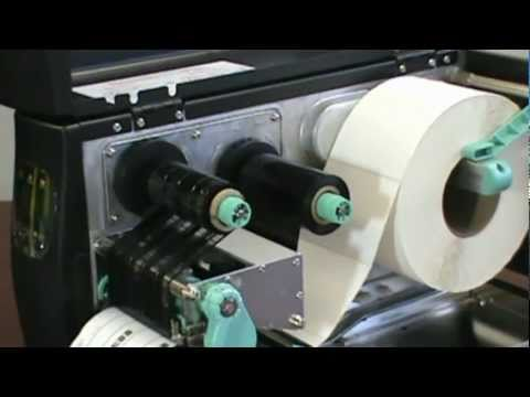 EZ2200 Industrial Barcode Printer- More Power for Less Money