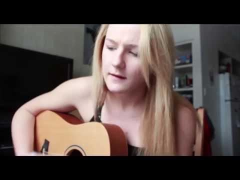 Bloodsport cover- Raleigh Ritchie (Jessica Hirst)