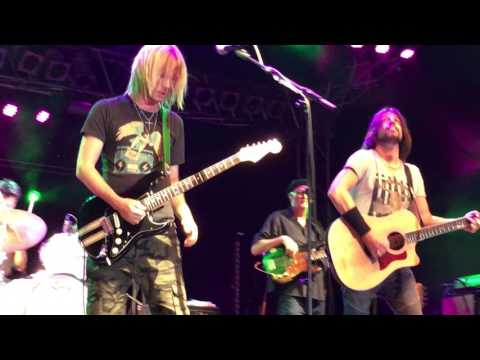Kenny Wayne Shepherd Band - Hard Lesson Learned (19.07.2017, Zeltspektakel Winterbach)
