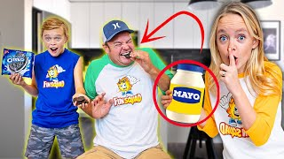 Funniest Jokes on Dad and Mom! Kids Fun TV
