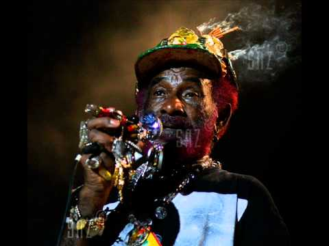 "Lee ""Scratch"" Perry - Panic in Babylon"