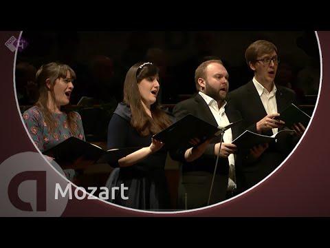 Coronation Mass (Radio Philharmonic Orch. & NL Radio Choir)