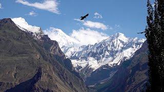 Hunza, Gilgit-Baltistan, Pakistan in 4K Ultra HD
