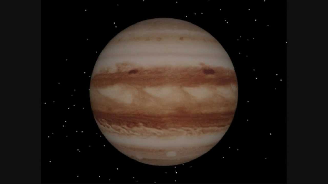 Картинки юпитер и плутон