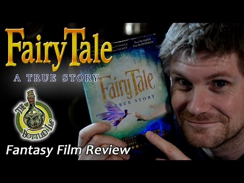 Fantasy Film Review: 'Fairytale: A True Story'