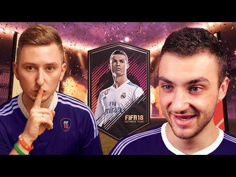 SPECJALNE PACZKI! - FIFA 18 PACK & PLAY [#9]