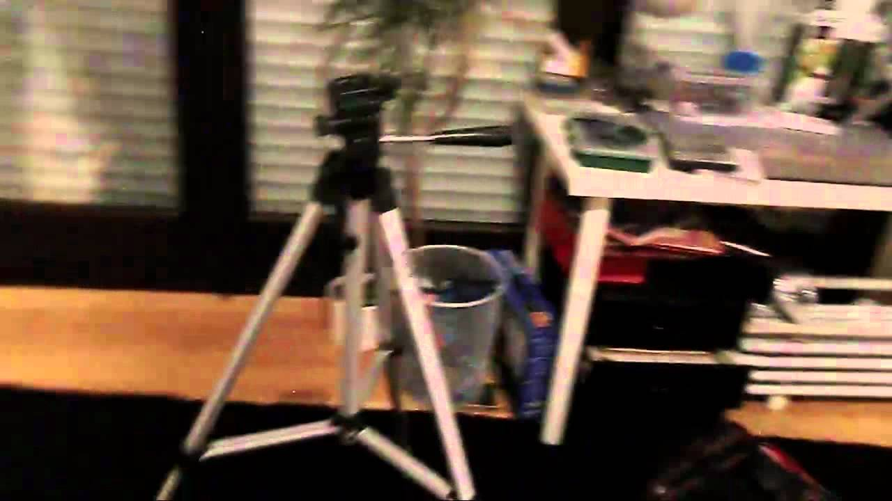Fonkelnieuw Luxon Pro1-Stativ im test - YouTube JX-86