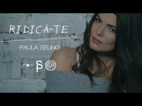 Paula Seling - RIDICA-TE