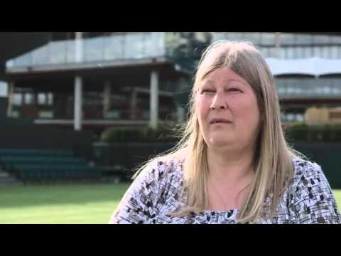 Wimbledon Foundation - The WJTI