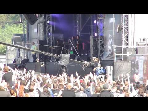 Europe - The Final Countdown live @ Download Festival