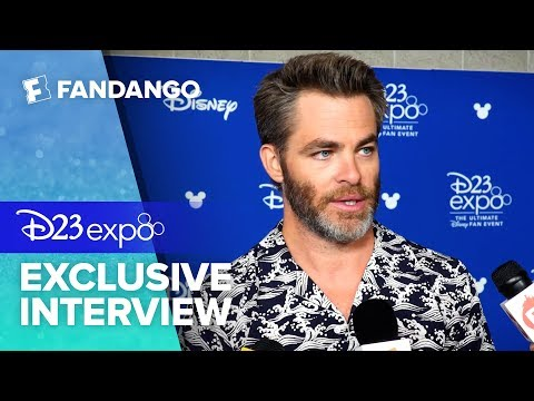 What Exactly Is Happening in 'A Wrinkle in Time?' | D23 Expo 2017