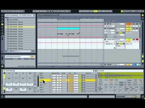 "[Ableton Tutorial] - ""Make Better Dubstep Now Pt. 2 Ableton Live"" - (Kill Paris Tutorial)"