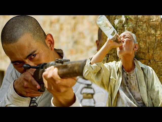Từ Thằng Đầu Trọc Bị Lão Say Rượu Xem Thường Đến Tay Súng Gây Khiếp Sợ Khắp Chiến Trường | Clip Hay