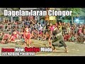 Jaran Clongor & Dagelan Lucu Jaranan New Satriyo Mudo Live Ngepung Patianrowo Mp3