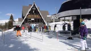 Ski Utah - Brighton Utah Ski Resort