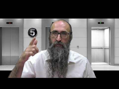 Le 5eme ETAGE, Episode 3 - 4 fautes, 4 tsadikim, 4 règnes - Rav Itshak Peretz