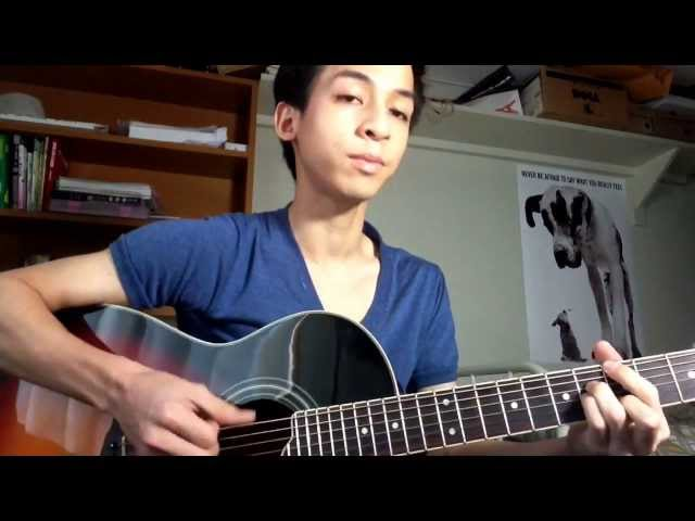 Akademi Fantasia theme song (cover) Travel Video