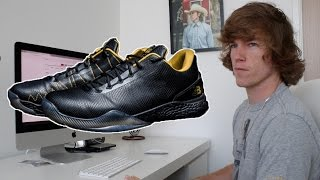 Mix - BUYING LONZO BALL'S $500 SHOE!